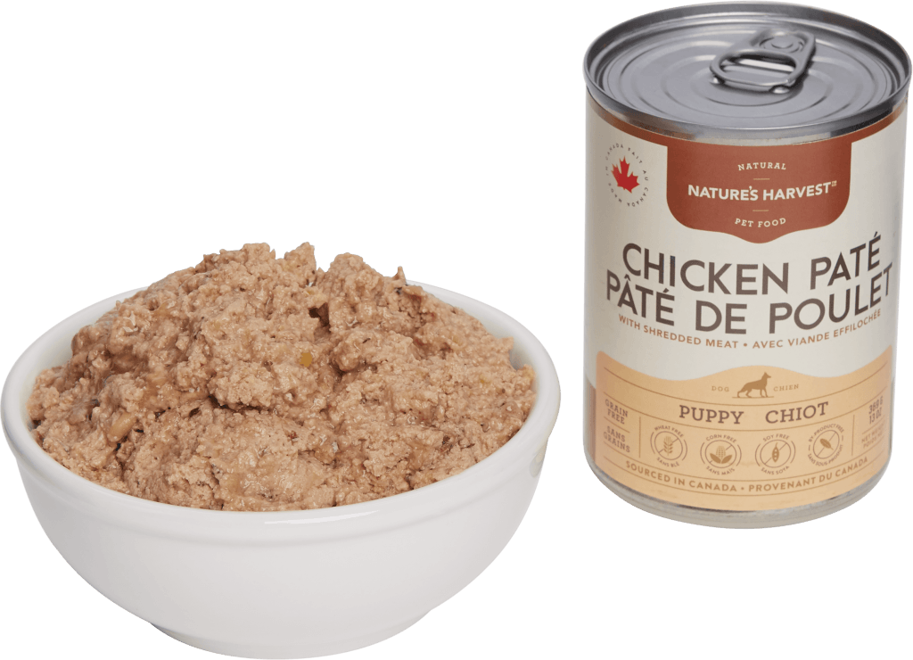 canine can Puppy Lifestyle 13oz food