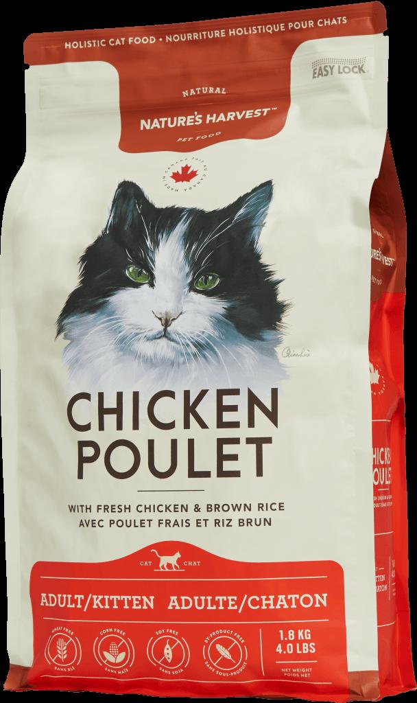 feline dry Adult Cat Kitten 1.8kg